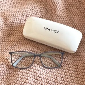 Nine West Eyeglasses